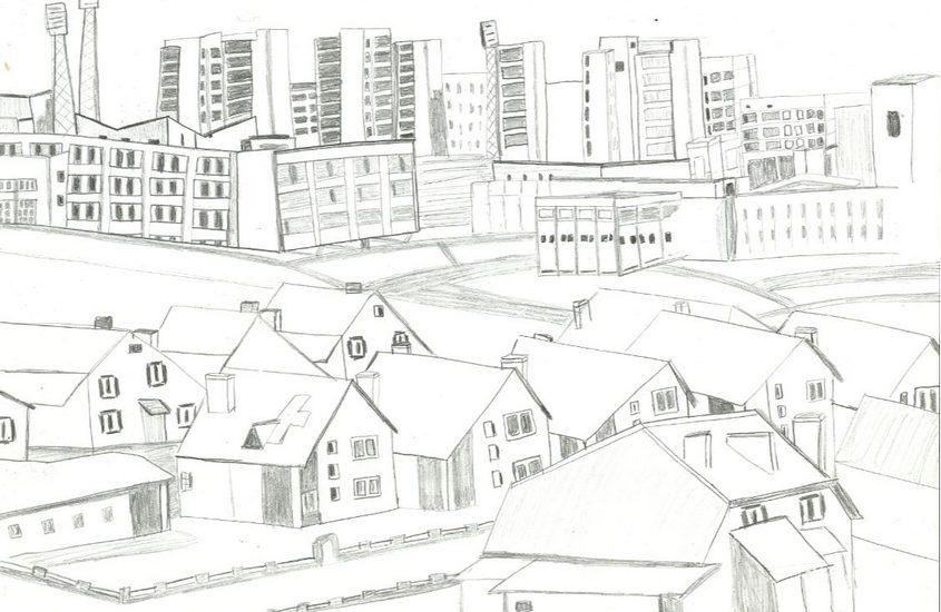 HISTOIRE MÉCONNUE :Slavoutytch, une ville née de la catastrophe de Tchernobyl