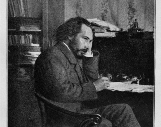 Eugène KOEBERLE, le père de l'aseptie