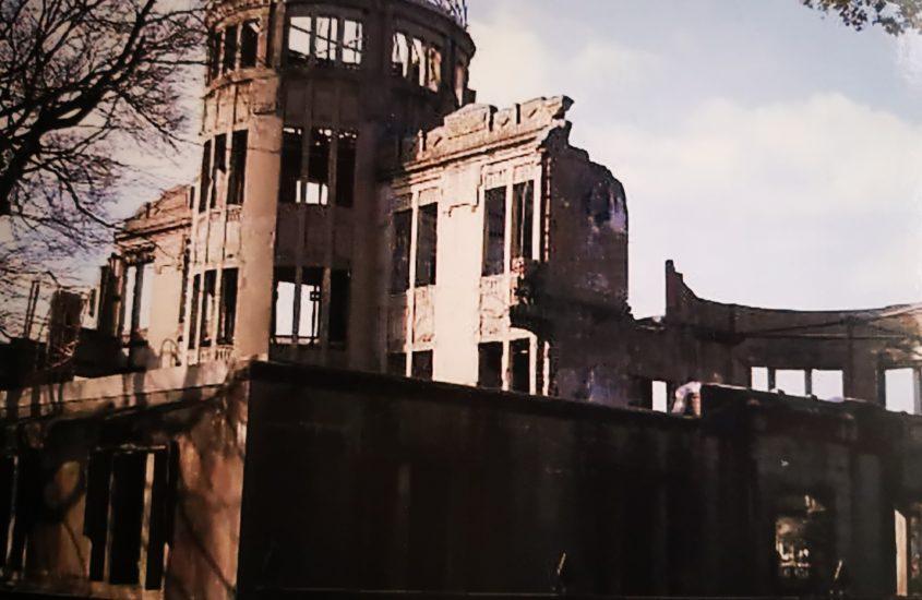 #1 VOYAGE mémorable : Hiroshima, au coeur de l'horreur